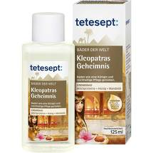 Produktbild Tetesept Kleopatras Geheimnis Bad