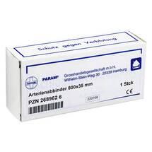 Produktbild Arterienabbinder 35x800 mm