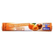 Bloc Traubenzucker Maracuja-Apricot