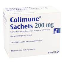 Colimune S 200 Granulat Sachet