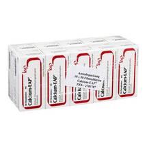 Produktbild Calcium EAP magensaftresistente Tabletten