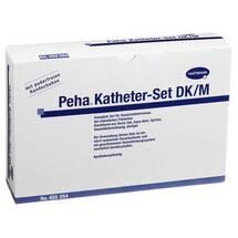 Peha Katheter Set DK / M