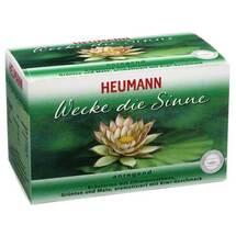 Produktbild Heumann Wecke die Sinne Tee Filterbeutel
