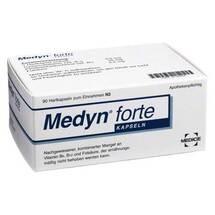 Produktbild Medyn forte Kapseln