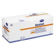 Produktbild Idealast Binde 10 cm x 5 m weiß