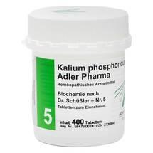 Produktbild Biochemie Adler 5 Kalium pho