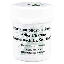 Produktbild Biochemie Adler 7 Magnesium