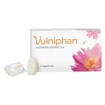 Produktbild Vulniphan Vaginalovula