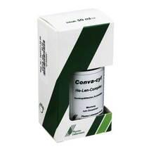 Produktbild Conva Cyl Ho Len Complex Tro