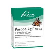 Produktbild Pascoe-Agil 240 mg Filmtabletten