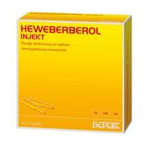 Produktbild Heweberberol injekt Ampullen