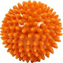 Massageball Igelball 6 cm orange
