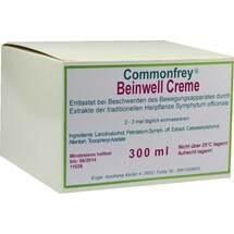 Produktbild Commonfrey Beinwell Creme