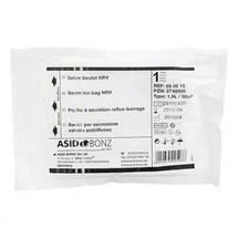 Produktbild Sekretbeutel steril 1,5 l 90