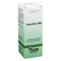 Produktbild Auxcillin HM Tropfen