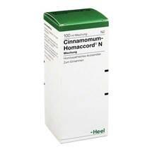 Produktbild Cinnamomum Homaccord N Tropf