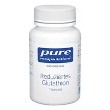 Produktbild Pure Encapsulations Reduziertes Glutathion Kapseln