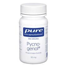 Pure Encapsulations Pycnogenol 50 mg Kapseln