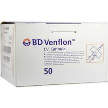 Produktbild BD Venflon 2 20G 1,0x32mm Verweilkanüle