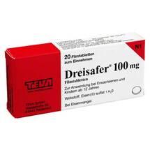 Produktbild Dreisafer Filmtabletten