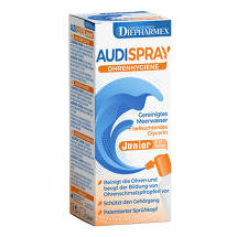 Produktbild Audispray Junior