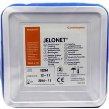 Produktbild Jelonet Paraffingaze 10x700 cm Dose steril