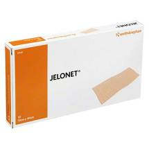 Produktbild Jelonet Paraffingaze 10x40 cm steril