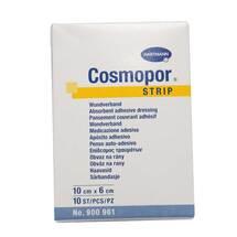 Produktbild Cosmopor Strips 10 cm x 6 cm
