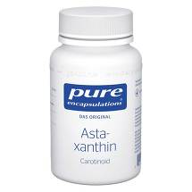 Produktbild Pure Encapsulations Astaxanthin Kapseln