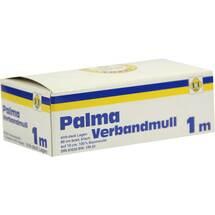 Produktbild Palma Verbandmull 1m Zickzac