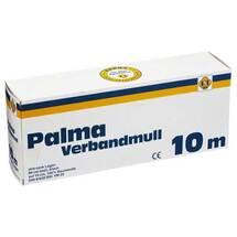 Produktbild Palma Verbandmull 10m Zickza