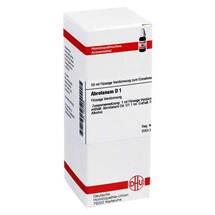 Produktbild Abrotanum D 1 Dilution