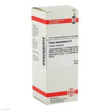 Produktbild Fucus vesiculosus D 3 Dilution