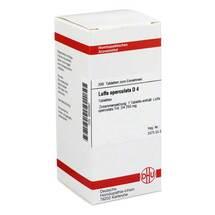 Produktbild Luffa operculata D 4 Tabletten