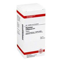 Produktbild Magnesium carbonicum D 4 Tabletten
