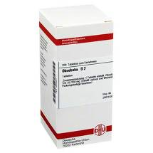 Produktbild Okoubaka D 2 Tabletten