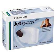 Produktbild Jetspacer Inhalierhilfe