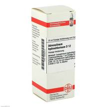 Produktbild Adrenalin hydrochloricum D 12 Dilution