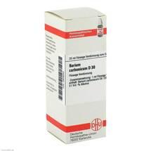 Barium carbonicum D 30 Dilution