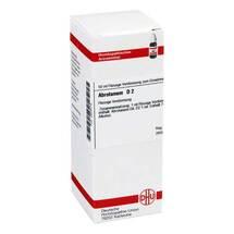 Produktbild Abrotanum D 2 Dilution