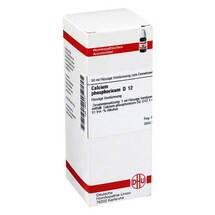 Produktbild Calcium phosphoricum D 12 Dilution