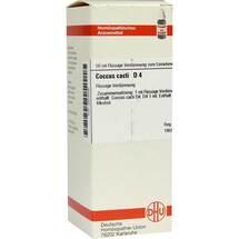 Produktbild Coccus Cacti D 4 Dilution