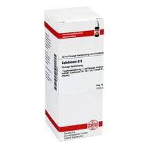 Produktbild Colchicum D 6 Dilution