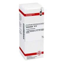 Produktbild Gelsemium D 12 Dilution