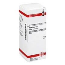 Produktbild Hypericum D 6 Dilution