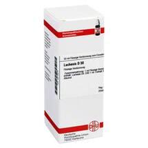 Produktbild Lachesis D 30 Dilution