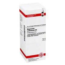 Produktbild Magnesium carbonicum D 8 Dilution