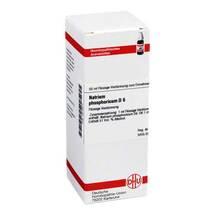 Produktbild Natrium phosphoricum D 6 Dilution