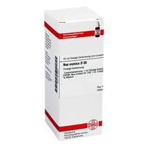 Nux vomica D 30 Dilution