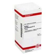 Produktbild Acidum phosphoricum D 12 Tabletten